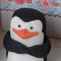 Pingvinek bevetés előtt :), Mindenmás, Ha úgy érzed, hogy feldobnád a gyermeked, szeretted Szülinapját valami igazán egyedivel és széppel, ..., Meska