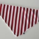Praktikus, prémes háromszög sál (Masnideko) - Meska.hu