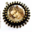 Reneszánsz da Vinci- medál, Azért neveztem el így, mert a medálba Leonardo ...