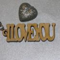 Fa kulcstartó + egyedi vágás, gravírozás (nem csak) szerelmeseknek, Mindenmás, Szerelmeseknek, Kulcstartó, Gravírozott fa kulcstartók (nem csak) szerelmeseknek!  Vastagság:  5 mm  Méret:     kb. 4-5cm + ..., Meska