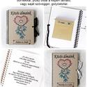 Bakancslista napló pároknak, esküvőre nászajándék belül borítékkal, pénzátadó, napló, névre szóló , Ajándékozz magatoknak pároddal vagy esküvőre ...