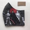 Star Wars mintás arcmaszk, szájmaszk, maszk - Artiroka design