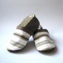 Testvér pár kellerm részére, Móni rendelésére készült cipők, egy kisfiú ...