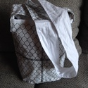 Vízálló táska, Táska, Válltáska, oldaltáska,        Vízálló táska,bélelt ,cipzárral záródik.            Vállpánt:55 cm          Széles..., Meska