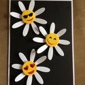 Emoji képeslap, Férfiaknak, Naptár, képeslap, album, Szerelmeseknek, Képeslap, levélpapír, Vidám hangulatú emoji képeslap, bármilyen alkalomra adható. Mérete:10,5X15cm. Borítékkal ado..., Meska