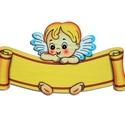 Fából készült névtábla, Baba-mama-gyerek, Ékszer, Gyerekszoba, Gyerekbútor, 6 mm rétegelt lemezből készült állatfigurás névtábla. Felülete laminált. kb  20x14cm ennek..., Meska