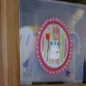 Nagy játéktároló doboz (Mofactory) - Meska.hu