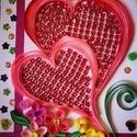 Szívből szeretni képeslap