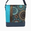 Lovely-bag 13 mandalás női táska