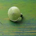 Minden napra egy gyűrű ! - dichro fehér, Ékszer, óra, Gyűrű, Ha szeretnél minden nap a hangulatodhoz és a ruhatárodhoz illő gyűrűben tündökölni, akkor ezt a term..., Meska