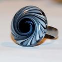 Minden napra egy gyűrű ! - black and white, Ha szeretnél minden nap a hangulatodhoz és a ruh...