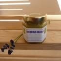 LEVENDULA BALZSAM 50 ML, Szépségápolás, Egészségmegőrzés, Kozmetikum, Levendula virág extra szűz olivás kivonatával, E vitaminnal, méhviasszal és levendula illóola..., Meska