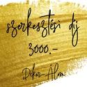 Szerkesztési díj 3000, Esküvő, Esküvői dekoráció, Meghívó, ültetőkártya, köszönőajándék, S Z E R K E S Z T É S I  D Í J  Grafikák szerkesztésének egyszeri díja, mely vonatkozik minden..., Meska