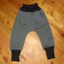 Magas derekú hárem/hordozós baba,gyerek nadrág 68-122 , Minőségi pamut puplinből vagy jerseyből rugalm...