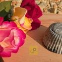 Nusisoap-  1 db márványos sószappan holt tengeri iszapos réteggel, Szépségápolás, Szappan, Szappan & Fürdés, Szappankészítés, Mérsékelt illatú kézzel készített egyedi mintás szappan, férfiaknak is. Zsíros, pattanásos bőr tisz..., Meska