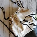 Tornazsák, Praktikus tornazsák a mindennapokra, textilbőr a...
