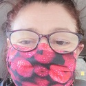 Mosható, maszk fehér , -mosható (90fokon előmosott anyagokból), -100% ...