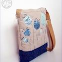 Patchwork táska