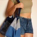 Akció!! New style, new collection! Nagyméretű táska Pannikától!