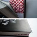 könyvjelző-sarok, Naptár, képeslap, album, Férfiaknak, Könyvjelző, Egyszerűen: csoda praktikus kis könyvjelzők.;) Mérete: 4*4 cm Anyaga: változó mintájú origami papír ..., Meska