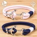 - Beluga - páros vitorlás karkötő (2 db), Páros karkötő = kedvezőbb ár  Ha ajándéknak...