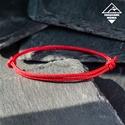 - Red Shield mini - védelem karkötő, Ékszer, Férfiaknak, Karkötő, Ékszer, kiegészítő, Ha párban vennéd, akkor kedvezményes áron itt találod: https://www.meska.hu/t1883353-red-shield-mini..., Meska