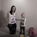 Budapest hídjai :-), Baba-mama-gyerek, Ruha, divat, cipő, Gyerekruha, Baba (0-1év), Öltözködésünk lehet kreatív és izgalmas, amikor anya és baba összeöltözik és nem is akárhogyan. Kine..., Meska
