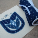Kékfestő anyagok,  Egy csomag azoknak, akik egy tipikusan magyar kel...