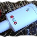 Intim lemosó aloe verával TEAFA-ROZMARING 5+1 AKCIÓ, Szépségápolás, Mindenmás, Olyan lemosót készítettem, ami biztonsággal használható az intim részeken. Mindennapi ápolásra.  Ny..., Meska
