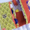 XXL Pelenkatáska, pelenkatartó , Baba-mama-gyerek, Táska, Baba-mama kellék, NAGYOBB MÉRET; ÚJ belső rész   Exkluzív minőségű  textilből készült pelenkatáska  Ideális ajándék ki..., Meska