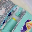 XXL Pelenkatáska, pelenkatartó , Baba-mama-gyerek, Táska, Baba-mama kellék, NAGYOBB MÉRET; ÚJ belső rész  Exkluzív minőségű német textil. Ideális ajándék kismamáknak.   Praktik..., Meska