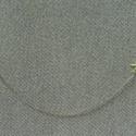 """ezüst repülős lánc """"Zsanna5 """" részére, 925-ös finomságú ezüstből készült 41cm hoss..."""