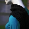 70% OFF Türkiz ruha/felsőrész, Pamut anyagból készült, vidám, fiatalos ruha/f...