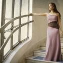 Sasha- női sztreccs pamut ruha, Egyedi, kényelmes, elegáns és nagyon nőies vis...