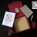 Színtér - Tabula rasa 10x10, Játék, Társasjáték, Játékleírás  A játék színtere egy 10*10-es négyzetrácsos tábla. A játék során a játék..., Meska