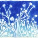 Nyújtózkodó, Képzőművészet, Dekoráció, Festmény, Pasztell, Festészet, Fotó, grafika, rajz, illusztráció, pasztell festmény 30x21 cm, Meska