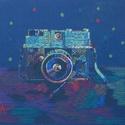 Csak szeress, Képzőművészet, Dekoráció, Grafika, Rajz, Festészet, Fotó, grafika, rajz, illusztráció, pasztell rajz 30x21 cm, Meska
