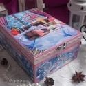 karácsonyi álom - karácsonyi nosztalgia doboz
