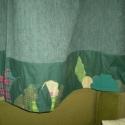 Függönyszegő / NÓRINAK, Egyszerű függönyökre ajánlom, akár sötétí...