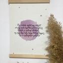 Kis herceg print / nyomat, A/4-es és A/5-ös printek, a Kis herceg csodálat...