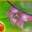 orchidea lefoglalva, Ez a medál beaDapple részére készült! Kérlek...