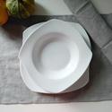 2db tiszta lenvászon szürke tányéralatét vagy szalvéta, Otthon & lakás, Lakberendezés, Lakástextil, Világosszürke lenvászon tányéralátét  Friss hangulatot araszto textil minden etkezeshez Meret: kb 41..., Meska