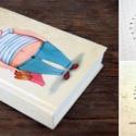Jaque Louis határidőnapló, Képzőművészet, Naptár, képeslap, album, Illusztráció, Jegyzetfüzet, napló, Fotó, grafika, rajz, illusztráció, Könyvkötés, Jaque Louis illusztrációs nyomdában készült határidőnapló  méretei: A6 (15x10.5x2.2 cm) 360 kötött ..., Meska