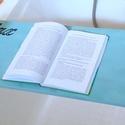 """""""Relax""""Kádra helyezhető könyv / laptoptartó, Bútor, Otthon, lakberendezés, Szépségápolás, Fürdőszobai kellék, Mindenmás, Szeretsz a kádban lazítani? Ehhez szívesen használsz kiegészítő tárgyakat mondjuk gyertya,könyv,egy..., Meska"""