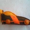 Újdonság! Ölelgethető kisautó :) 7., A sportautókat kisfiam tervezte én pedig elkész...