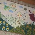Tündéres falvédő 170x80 cm (Sarahuncutsagai) - Meska.hu