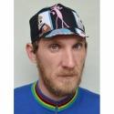 Serin  pink panther biciklis sapka 1., Férfiaknak, Ruha, divat, cipő, Kendő, sál, sapka, kesztyű, Sapka, Pink panther mintás biciklis sapka. Műanyag simli nélkül! A BICIKLIS SAPKÁK megvédenek a naptól szél..., Meska