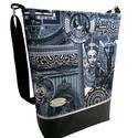 Különleges Női nagy táska - Fáraók, Megálmodtam és elkészítettem :) Igazi kellemes...