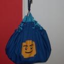 Lego tárolózsák és játszószőnyeg , Ugye ismerős a probléma hogy állandóan szanasz...