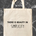 Vászon táska nyomott felirattal 02, Táska, Szatyor, 37x41 cm. Vászon táska fogós füllel, nyomott felirattal. Az alap táskára, saját designokat é..., Meska